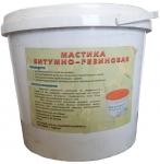 Мастика битумно-резиновая 12 кг