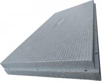 Пенопласт с добавлением графита 100 мм