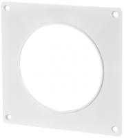 Пластина настенная для круглых каналов Ø125 мм Vents