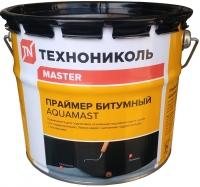 Праймер битумный AquaMast 3 л (2,4 кг)