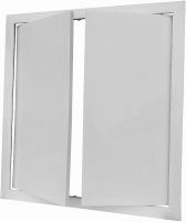 Ревизионная дверца Домовент Л2 400*400