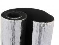 Фольгированный синтетический каучук 8 мм Алюфом R