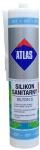 Санитарный цветной силиконовый герметик Atlas Silton S - 031 голубой