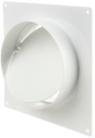 Соединитель с обратным клапаном и настенной пластиной Ø150 мм Vents