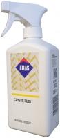 Средство для очистки межплиточных швов Atlas CZF  0,5 л.