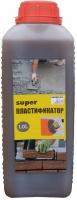 Супер пластификатор Ispolin для растворов 1 л.