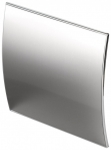 Панель ESCUDO Серебро металл 125