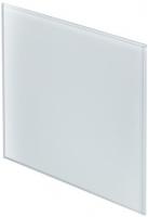 Панель Trax Белое матовое стекло Ø100