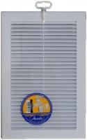 Вентиляционная решётка TRU 24 (30*20) белая