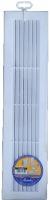 Вентиляционная решётка TRU 26 (46*11) белая