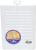 Вентиляционная решётка TRU 28 (20*15) белая