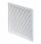 Вентиляционная решётка TRU 6 (20*20) белая