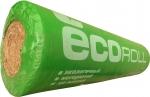 Минеральная вата Eco Roll (Knauf) 20 м.кв.