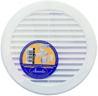 Вентиляционная решётка TRU 18 (Ø150)