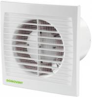 Вентилятор Домовент 125 СВ (с выключателем)