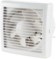 Вентилятор Домовент 180 ВВР (реверсивный с клапаном)