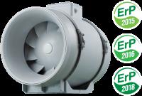 Канальный центробежный вентилятор Vents ТТ Про Ø100