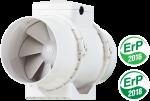 Канальный центробежный вентилятор Vents ТТ Ø100