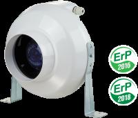 Канальный центробежный вентилятор Vents ВК 125