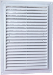 Вентиляционная решётка Домовент ДВ 215х175с М