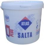 Силиконовая самоочищаюсяя краска Atlas Salta N PLUS 10 л.
