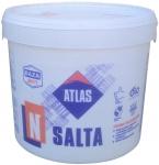 Силиконовая краска Atlas Salta N 10 л.