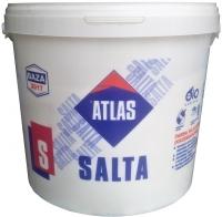 Фасадная силикатная (кремнивая) краска Atlas Salta S 10 л