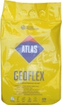 Высокоэластичный гелевый клей Atlas GEOFLEX 5 кг - тип C2TE (2-15 мм)