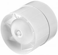 Вентилятор внутриканальный круглый ВКО Ø100 турбо