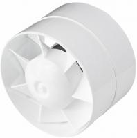 Вентилятор внутриканальный круглый ВКО Ø125 турбо