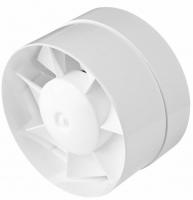 Вентилятор внутриканальный круглый ВКО Ø150 турбо