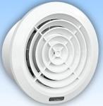 Вентилятор WW- SUFIT Ø100 - Стандарт (00026)