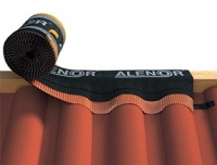 Защитная вентиляционная лента для коньков и рёбер кровли 320 мм/ 5 м.п.