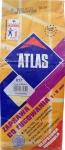 Затирка Atlas 017 1-6мм 2кг песочного цвета, бумажная уп.