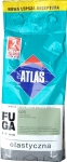 Затирка Atlas Fuga (Elastyczna 025) 1-7мм 2кг светло-зелёная