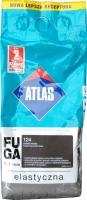Затирка Atlas Fuga (Elastyczna 124) 1-7мм 2кг тёмный венге