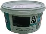 Высокоэластичная затирка Atlas Fuga Artis 1-25 мм графитовая 037 2кг