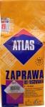 Затирка Atlas 021 1-6 мм 2 кг кирпичная, бумажная уп.