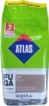 Затирка Atlas Waska тоффи 120 / 2 кг, шов 1-7 мм