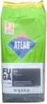 Затирка Atlas Waska черная 204 / 2 кг, шов 1-7 мм