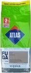 Затирка Atlas Waska серо-коричневая 212 / 2 кг, шов 1-7 мм
