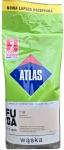 Затирка Atlas Waska жасминовая 118 / 2 кг, шов 1-7 мм