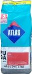 Затирка Atlas Fuga (Elastyczna 216) 1-7мм 2кг красная
